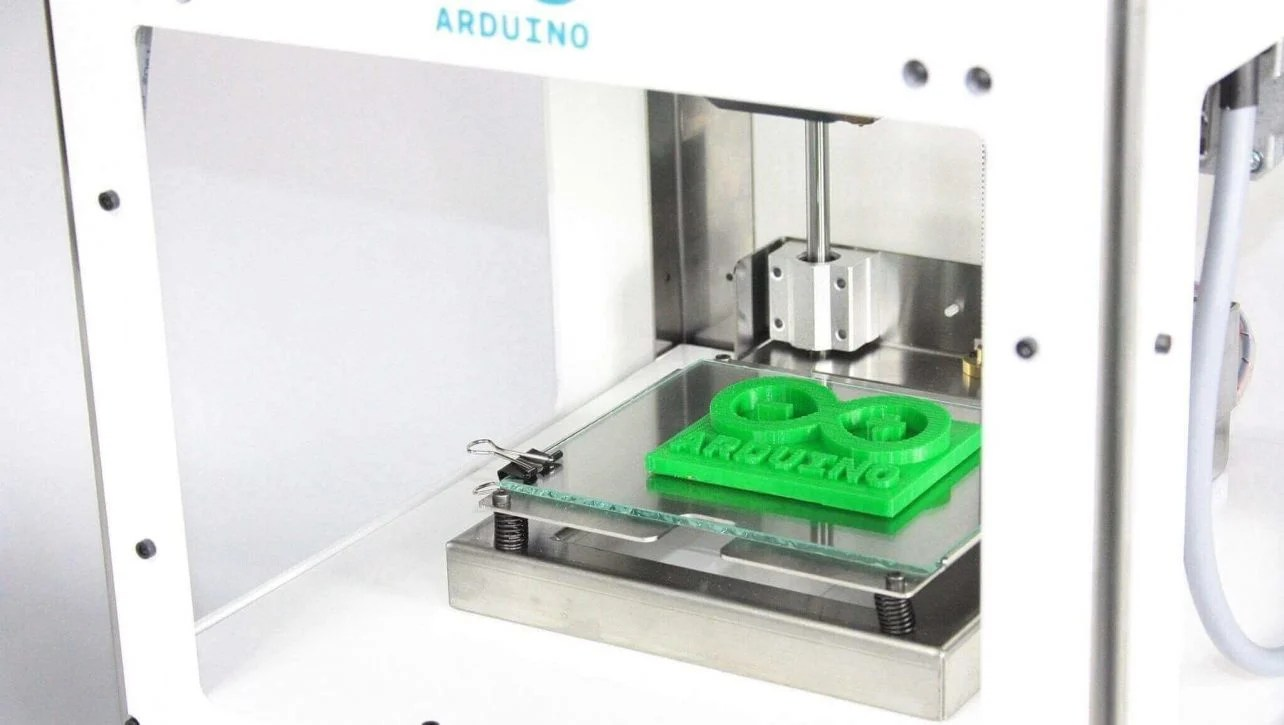 Desain Glass Block Arduino 3d Printer 4 Diy 3d Printer Projects To Build Yourself
