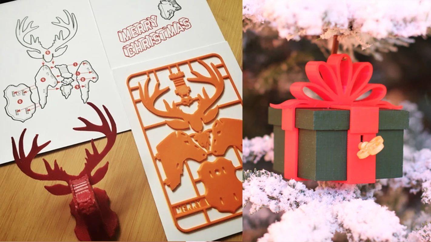 christmas printable decorations