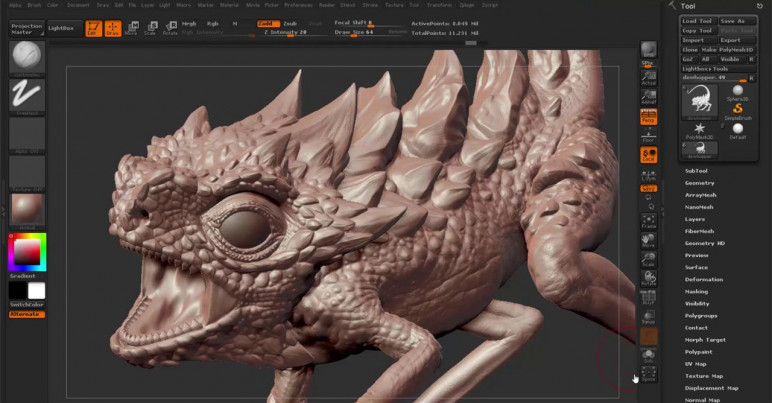 6 Best 3D Sculpting Software Tools in 2019 (3 Are Free) All3DP