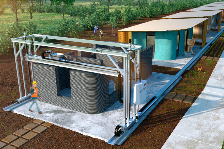 How Much Does a 3D Printed House Cost in 2019? All3DP