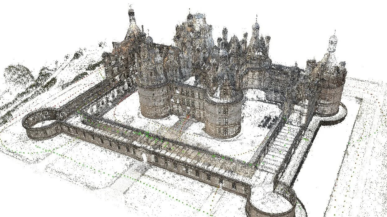 Diy Drone Software 16 Best Photogrammetry Software Tools In 2019 6 Are Free All3dp