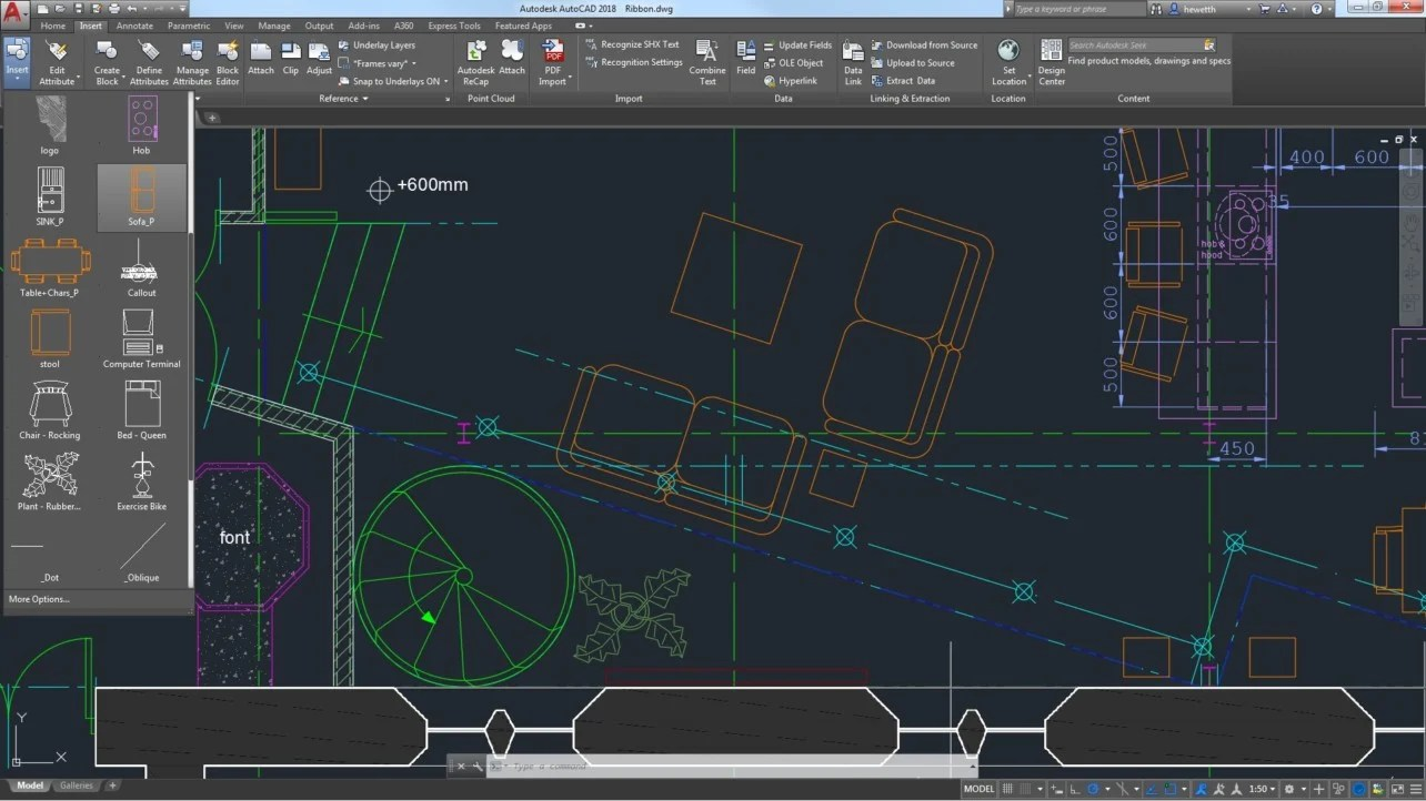 Autocad Blocks 14 Best Sites To Download Free Cad Blocks In 2019 All3dp