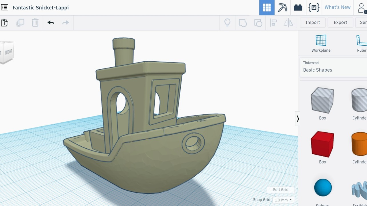3d Programma Best Free Cad Software For 3d Printing In 2019 All3dp