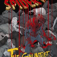 Weekend Reading-- Amazing Spider-Man Gauntlet Book 2