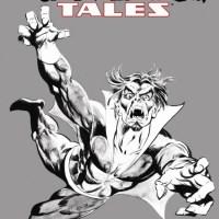 Weekly Comic Shopping List 7/28/10 addendum-- Vampire Tales