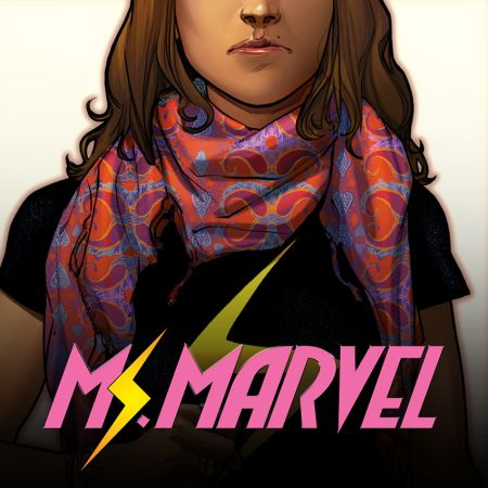 Ms Marvel (2014 - 2015) Comic Books Comics Marvel