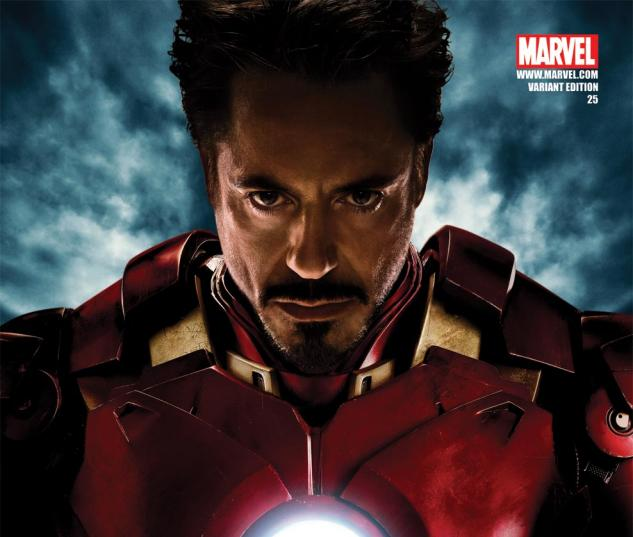 Tony Stark Hd Wallpapers Invincible Iron Man 2008 25 Movie Variant Comics