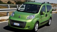 Fiat Qubo - autobild.de