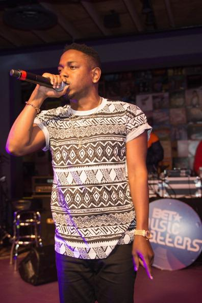 Kendrick Lamar announces spring 2013 headlining tour dates - AXS
