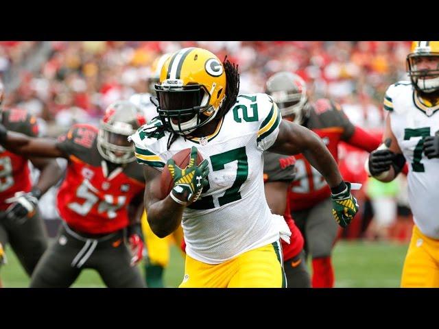 Green Bay Packers 2015 roster breakdown Running backs - AXS