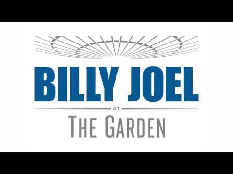 Billy Joel extends 2018 residency in New York at Madison Square