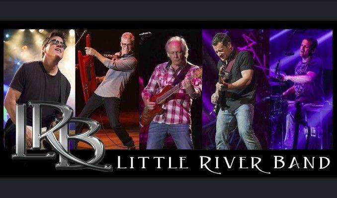 Little River Band Keswick Theatre