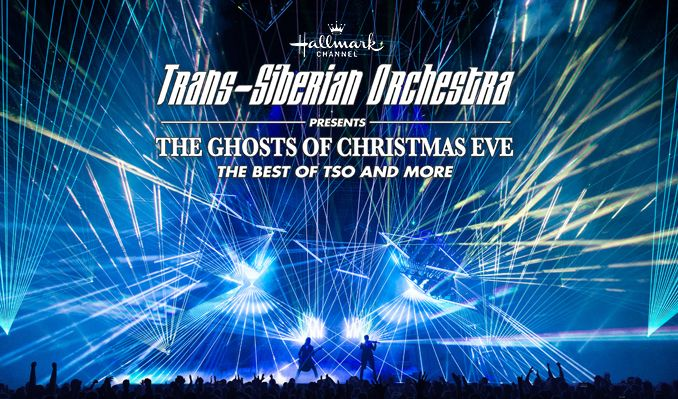 Trans-Siberian Orchestra 3 pm tickets in Duluth at Infinite Energy