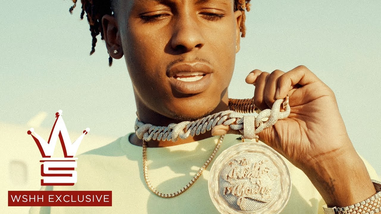 2 Kid Rich The Kid Announces The World Is Yours 2 Tour 2019 Axs