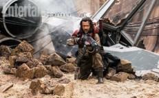 Rogue One Una Historia De Star Wars 2016 Nuevas Imagenes 4