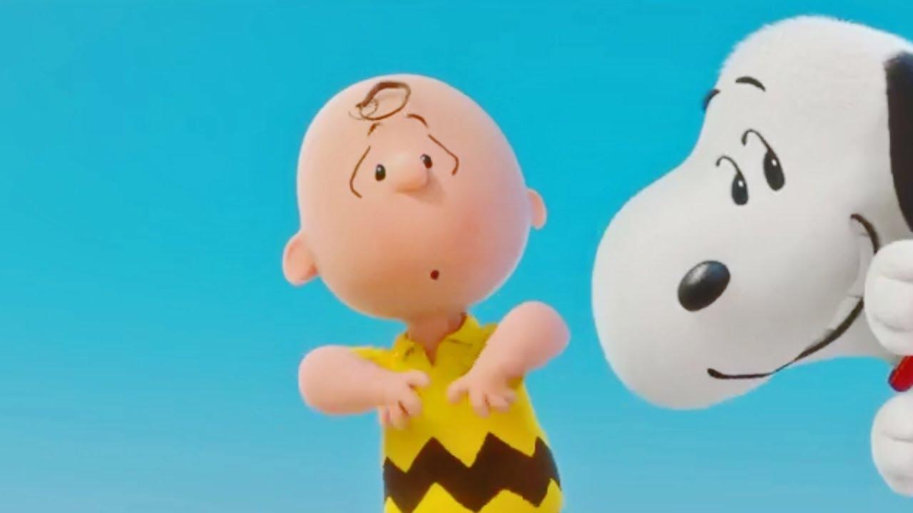 Charlie Brown Fall Wallpaper Peanuts Carlitos Y Snoopy Primer Tr 225 Iler De La