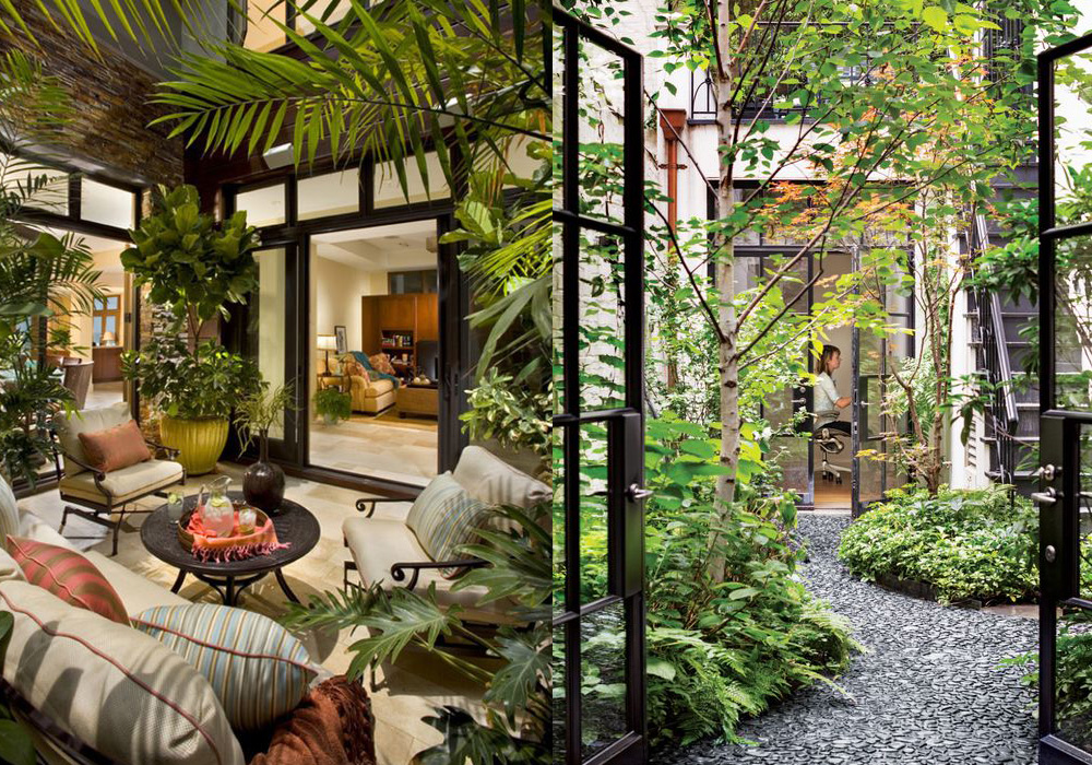 Ideas Para Decorar Patios De Casas 11 Ideas Ganadoras Para Decorar El Patio De Tu Casa