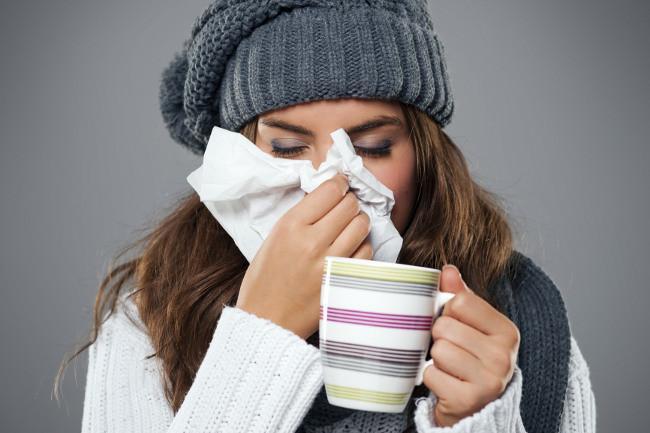 Resultado de imagen de resfriado