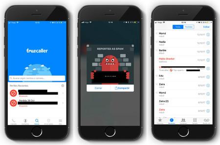 Cómo evitar y bloquear llamadas comerciales apps anti spam y la