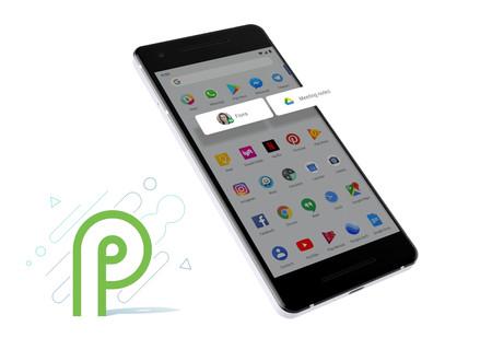 Android Pie es oficial ya conocemos el nombre completo de Android P
