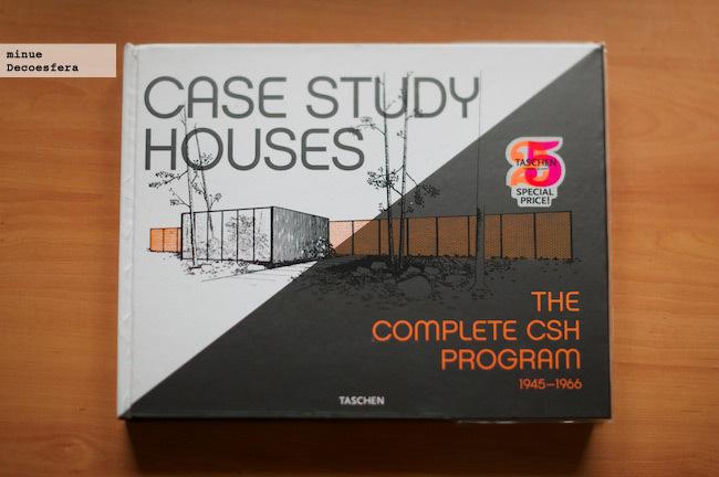 case study houses the complete csh program