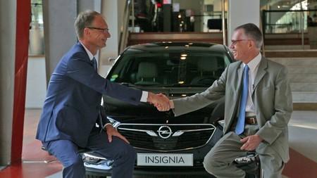 Ya es oficial: Opel se integra dentro del grupo PSA y dice adiós a 88 años con General Motors