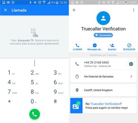 Las siete mejores aplicaciones de marcador de teléfono para Android