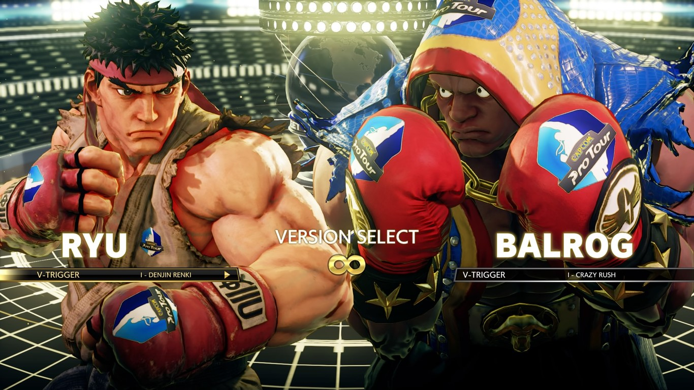 Lucha Libre Juego Online Street Fighter V Arcade Edition