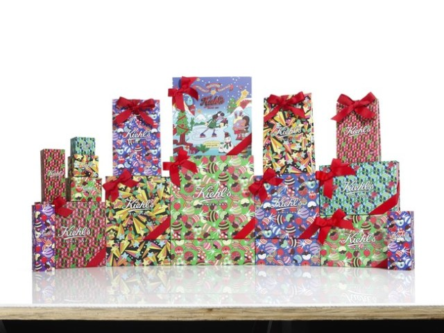 1kiehls 2016 Holiday Photography Collateral Collection No Pouches