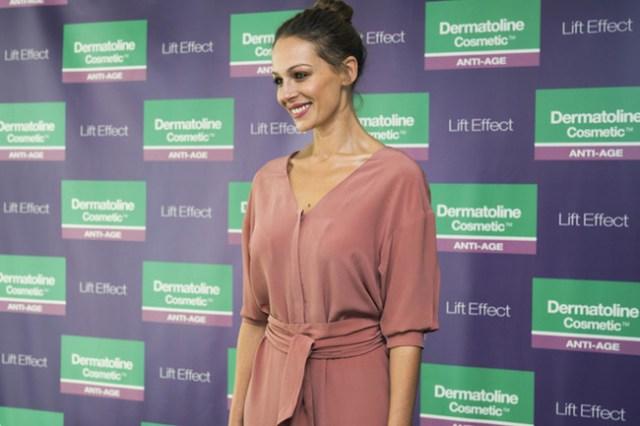 Presentacion Dermatoline Eva Gonzalez 01 Baja