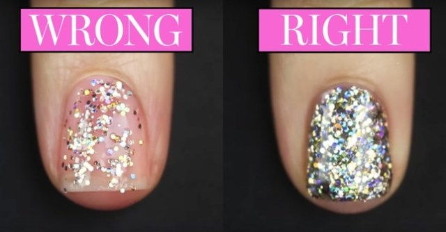 Glitter Nail Wrong Right Social 1024