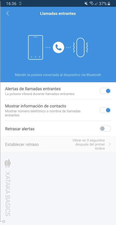 Xiaomi Mi Band 3 21 trucos y consejos (y algún extra) para exprimir
