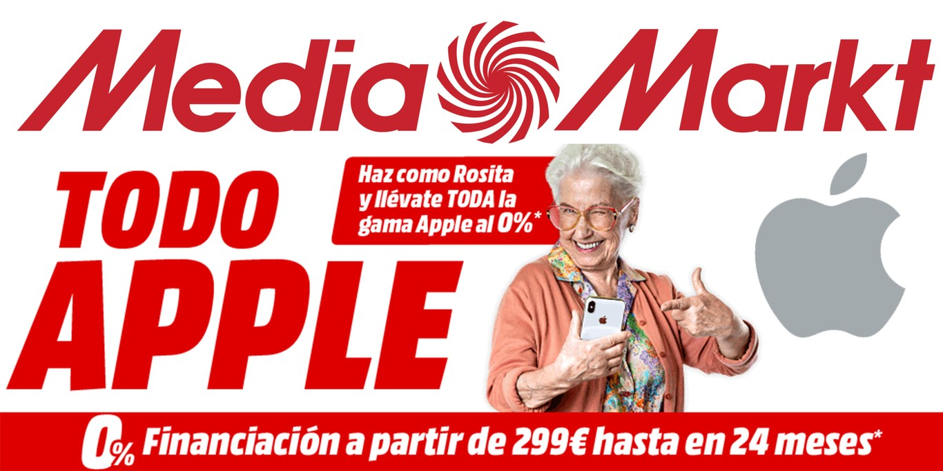 Smartphone Libre Media Markt Todo Apple Productos Apple Rebajados Y Con Financiación Sin