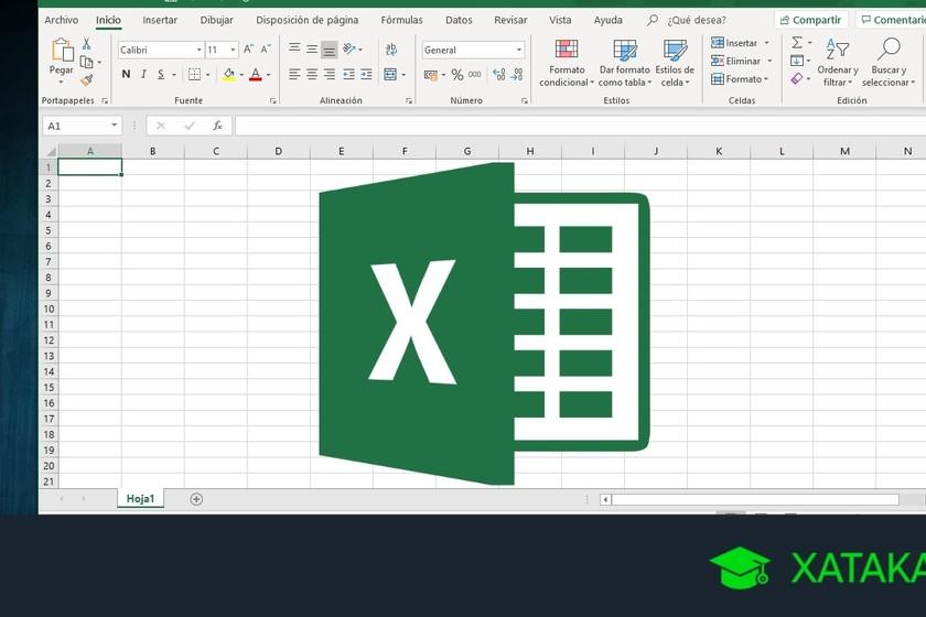 127 plantillas de Microsoft Excel para organizarlo TODO