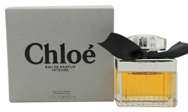 Chloe Intense Eau De P 14043621f