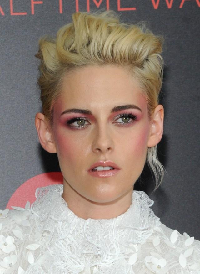 Kristen Stewart Look