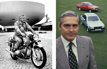 Bob Lutz BMW Ford