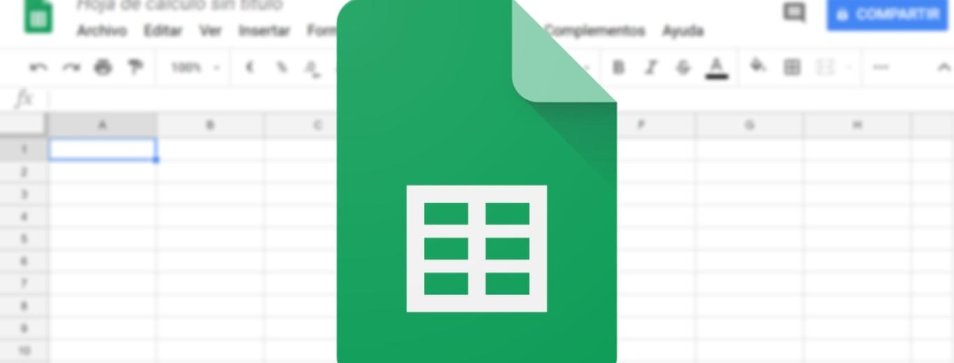 91 plantillas de las Hojas de cálculo de Google para organizarlo TODO
