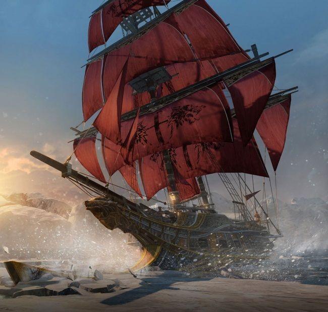 Assassins Creed 2 Hd Wallpapers Aqu 237 Tenemos El Nav 237 O Morrigan De Assassin S Creed Rogue