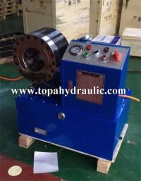 HCM-51Z gates hydraulic hose crimping machine China ...