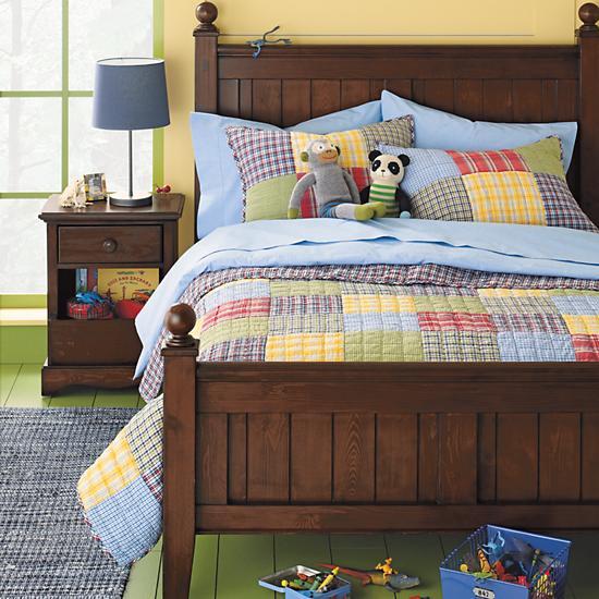 Pottery Barn Kids Thomas Bed Decor Look Alikes
