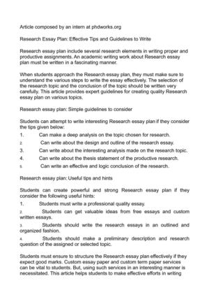 Recommendations and suggestions for future research education essay