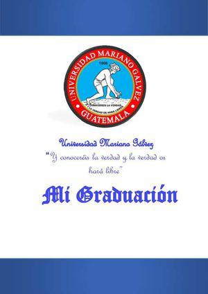 Calaméo - Tarjeta de graduacion Seño Josefa