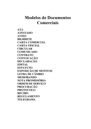 Calaméo - Modelos de Documentos Administrativos