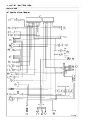 Kawasaki 250 Wiring Diagram - Wiring Diagrams Clicks