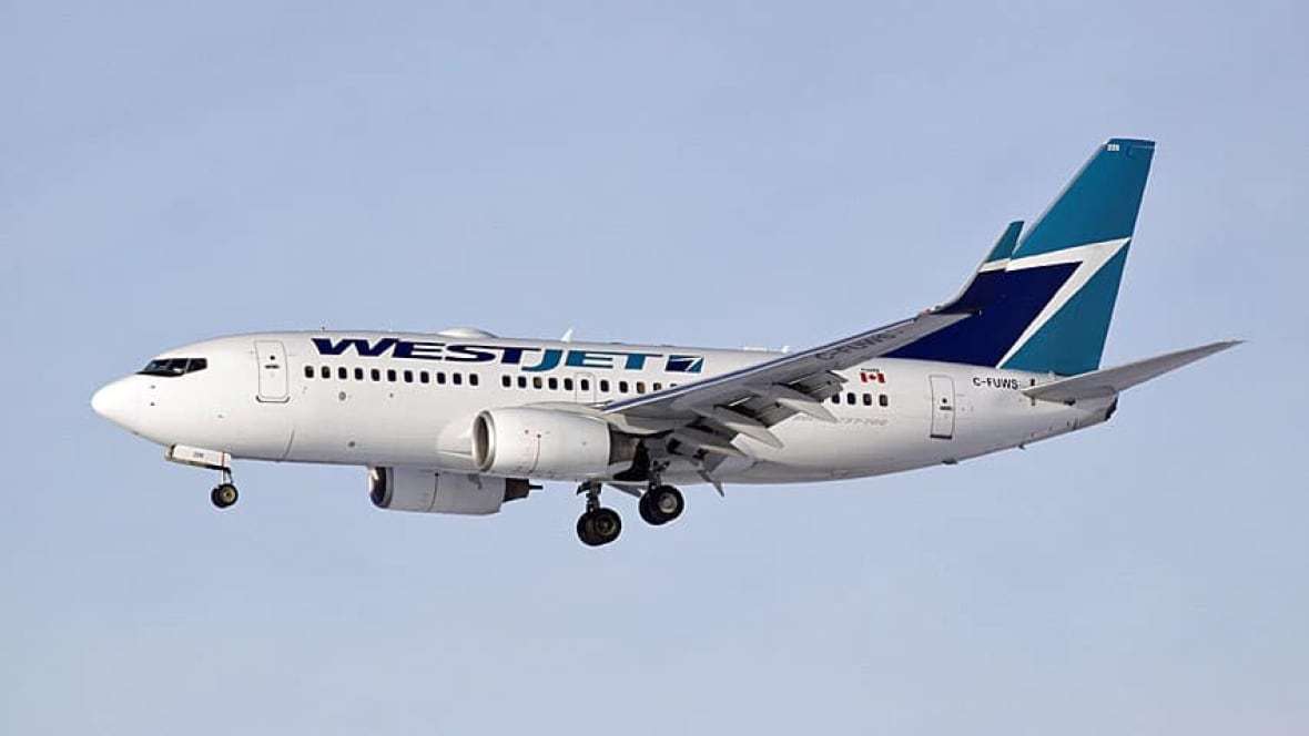 Flights Westjet Airlines Westjet To Go Transatlantic With Flights To Dublin