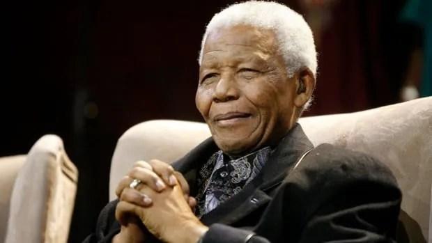 Nelson Mandela 1918 - 2013: special coverage