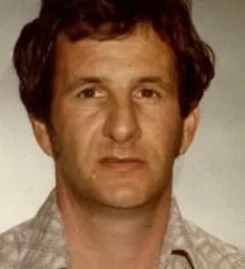Garry Taylor Handlen