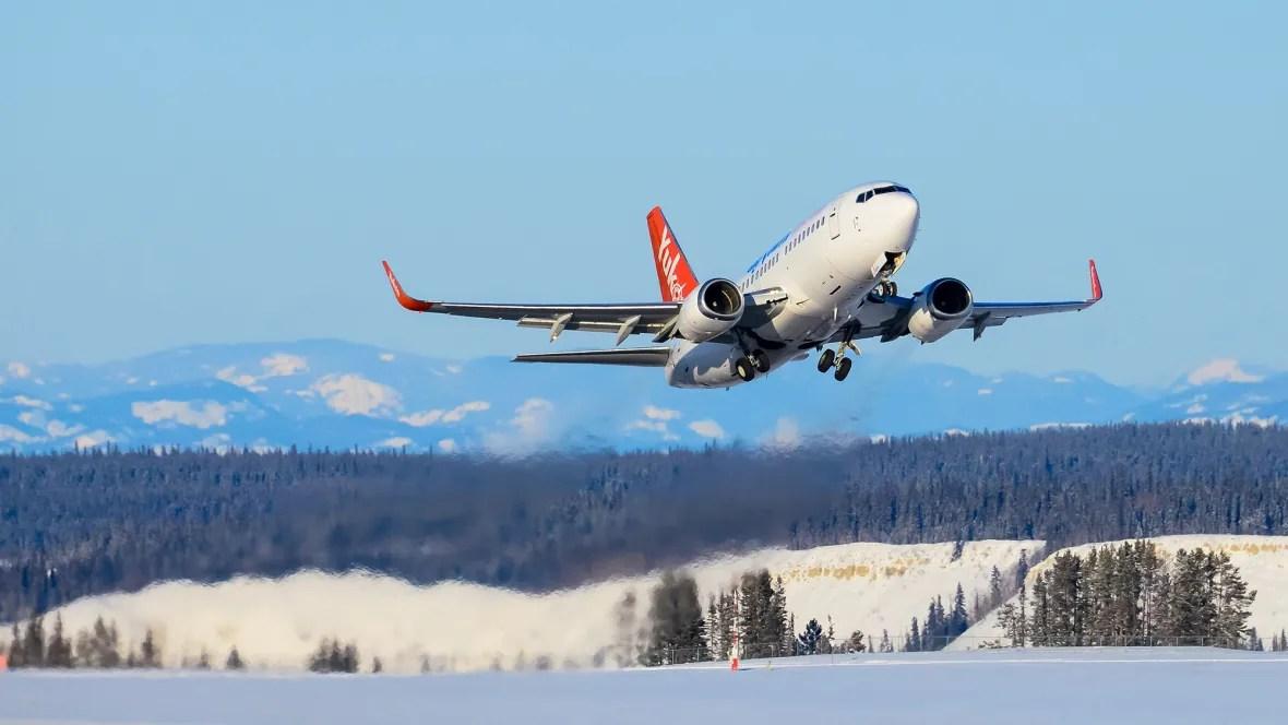 Image For Flights Newfoundland To Toronto