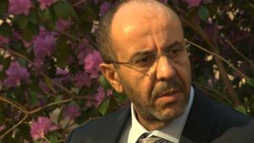The Immigration and Refugee Board of Canada said they rejected Belhassen Trabelsi's request to stay in Canada because he 'committed serious political crimes' in Tunisia.